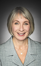 Photo - Hon. Patty Hajdu - Click to open the Member of Parliament profile