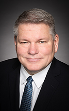 Photo - Randy Hoback - Click to open the Member of Parliament profile