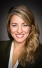 Photo - Hon. Mélanie Joly - Click to open the Member of Parliament profile