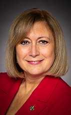 Photo - Annie Koutrakis - Click to open the Member of Parliament profile