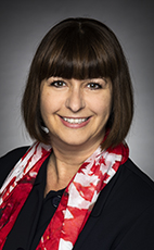 Photo - Marie-France Lalonde - Click to open the Member of Parliament profile