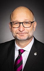 Photo - Hon. David Lametti - Click to open the Member of Parliament profile