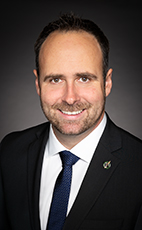 Photo - Philip Lawrence - Click to open the Member of Parliament profile