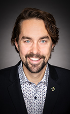 Photo - Sébastien Lemire - Click to open the Member of Parliament profile