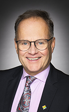 Photo - Wayne Long - Click to open the Member of Parliament profile