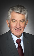 Photo - Dave MacKenzie - Click to open the Member of Parliament profile
