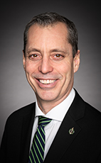 Photo - Paul Manly - Click to open the Member of Parliament profile