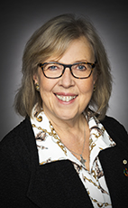 View Elizabeth May Profile