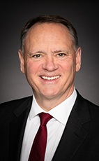 Photo - Hon. David J. McGuinty - Click to open the Member of Parliament profile