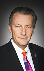 Photo - Hon. John McKay - Click to open the Member of Parliament profile