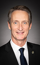 Photo - Greg McLean - Click to open the Member of Parliament profile
