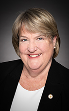 Photo - Cathy McLeod - Click to open the Member of Parliament profile