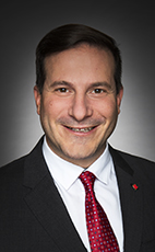 Photo - Hon. Marco Mendicino - Click to open the Member of Parliament profile