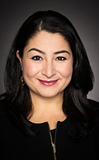 L'hon. Maryam Monsef