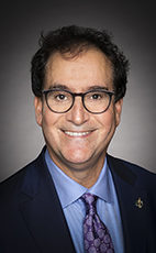 Photo - Marty Morantz - Click to open the Member of Parliament profile