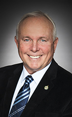 Photo - Rob Morrison - Click to open the Member of Parliament profile