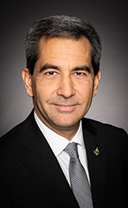 Photo - Pierre Paul-Hus - Click to open the Member of Parliament profile