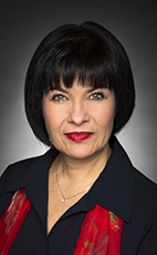 Photo - Hon. Ginette Petitpas Taylor
