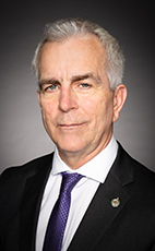 Photo - Marcus Powlowski - Click to open the Member of Parliament profile