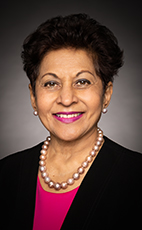 Photo - Yasmin Ratansi - Click to open the Member of Parliament profile