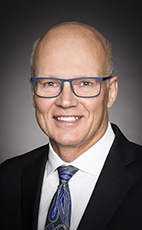 Photo - Hon. Geoff Regan - Click to open the Member of Parliament profile