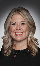 Photo - Hon. Michelle Rempel Garner