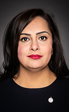 Photo - Jag Sahota - Click to open the Member of Parliament profile