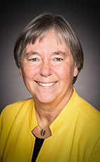 Photo - Hon. Deb Schulte - Click to open the Member of Parliament profile