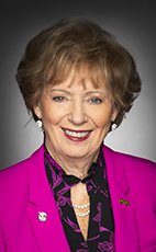 Photo - Hon. Judy A. Sgro - Click to open the Member of Parliament profile