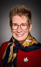 Photo - Brenda Shanahan - Click to open the Member of Parliament profile