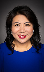 Photo - Nelly Shin - Click to open the Member of Parliament profile