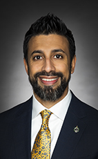 Photo - Maninder Sidhu - Click to open the Member of Parliament profile