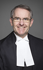 Photo - Bruce Stanton - Click to open the Member of Parliament profile