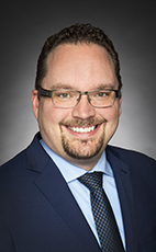 Photo - Mark Strahl - Click to open the Member of Parliament profile