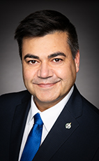 Photo - Corey Tochor - Click to open the Member of Parliament profile