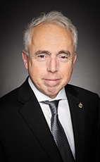 Photo - Denis Trudel - Click to open the Member of Parliament profile