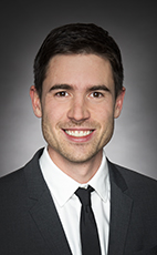 Photo - Patrick Weiler - Click to open the Member of Parliament profile