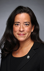 Photo - Hon. Jody Wilson-Raybould - Click to open the Member of Parliament profile