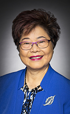 Photo - Hon. Alice Wong - Click to open the Member of Parliament profile