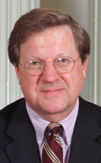 Photo - The Honourable Lloyd Axworthy - Click to open the Member of Parliament profile