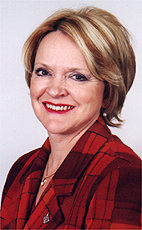 Photo - Carole-Marie Allard - Click to open the Member of Parliament profile