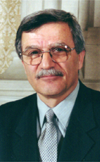 Photo - Sarkis Assadourian - Click to open the Member of Parliament profile