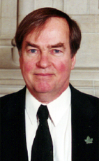 Photo - John Bryden - Click to open the Member of Parliament profile