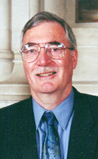Photo - Andy Burton - Click to open the Member of Parliament profile