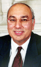 Photo - The Honourable Herb Dhaliwal - Click to open the Member of Parliament profile