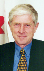 Photo - The Honourable Grant Hill - Click to open the Member of Parliament profile