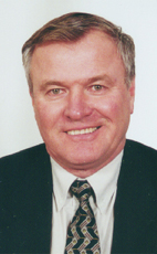 Photo - Howard Hilstrom - Click to open the Member of Parliament profile