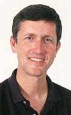 Photo - Svend Robinson - Click to open the Member of Parliament profile