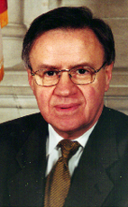 Photo - Mark Assad - Click to open the Member of Parliament profile