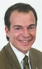 Photo - André Bachand - Click to open the Member of Parliament profile